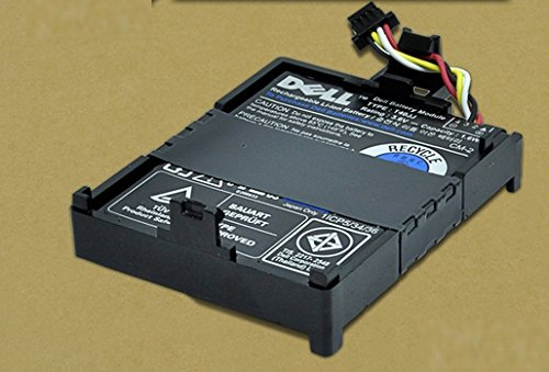 StorageTekPro 70K80 Battery for Dell PERC H710 H710p H810 RAID Controllers by StorageTekPro