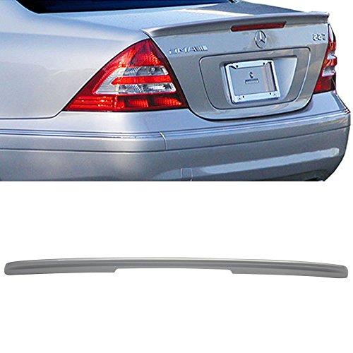 03 04 Mercedes C-Class Tail - 9