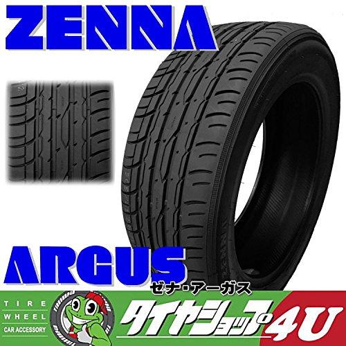 ZENNA ARGUS UHP 275/25R26 98W XL ゼナ アーガス B01HEJTL18