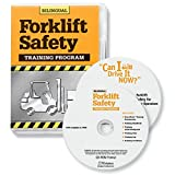 ComplyRight Forklift Training Program Bilingual (W0806)