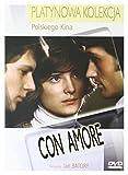 Con Amore [DVD] (IMPORT) (No English version) by Tadeusz Kaźmierski