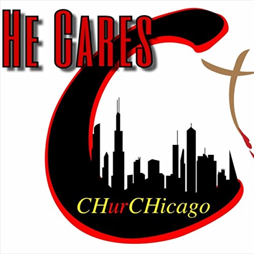 He Cares (feat. Terrance Keys) (He Cares)