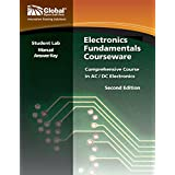Global Specialties GSC-2312 Electronics Fundamentals Student Lab Manual Answer Key