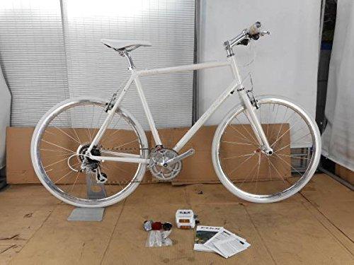 【アウトレット品】 フジ 2016 PALETTE(パレット)AURORA WHITE サイズ23 クロスバイク B079GSPL6B