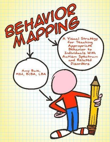 Behavior Mapping by Amy Buie (2013-09-19)