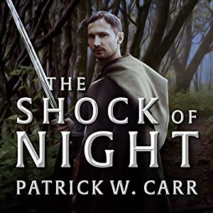 The Shock of Night Audiobook