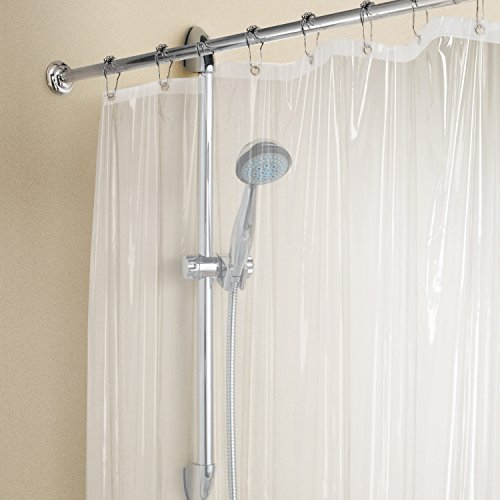 Perfect shower curtain