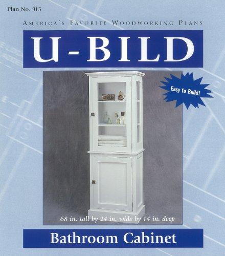 U-Bild 915 Bathroom Cabinet Project Plan