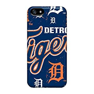 Cute Detroit Tigers For SamSung Galaxy S4 Mini Phone Case Cover Gifts For Everyone