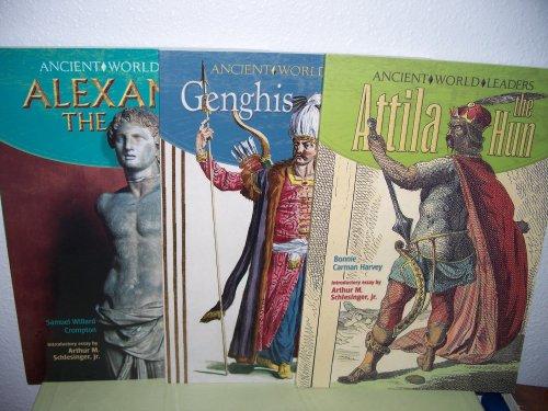 Genghis Khan (Ancient World Leaders) PDF