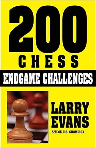 200 Chess Endgame Challenges 51HyosSOZ9L._SX321_BO1,204,203,200_
