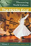 img - for Discovering World Cultures: The Middle East (Volume 5, Turkey, United Arab Emirates, Yemen) (Middle School Reference) book / textbook / text book