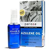 Parissa Azulene After Waxing Oil, Aftercare Oil