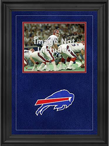 Display Football Buffalo Case (Sports Memorabilia Buffalo Bills Deluxe 8