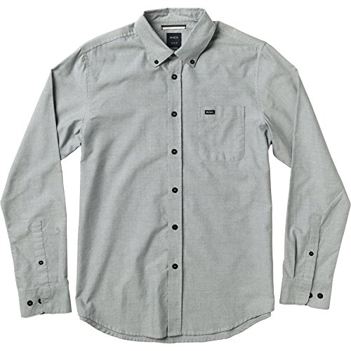 rvca-mens-thatll-do-oxford-long-sleeve-woven-shirt-pavement-large