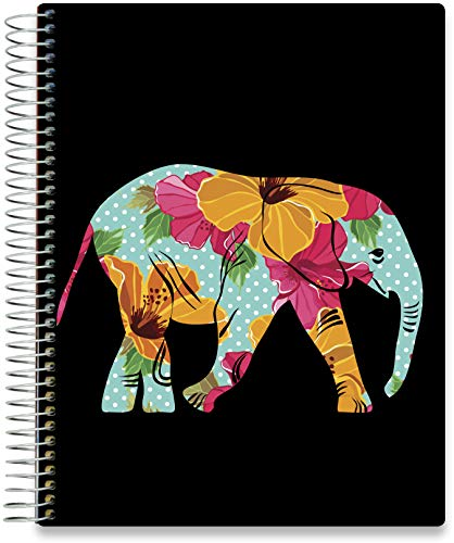 - July 2019 to June 2020 Planner - 8.5 x 11 Hardcover - 2019-2020 Academic Year - Tools4Wisdom