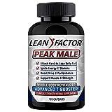 Peak Male: The Ultimate Men's Health Supplement