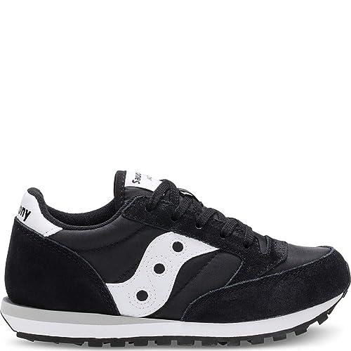 4e550c9dd1 Saucony Kids' Jazz Original Sneaker