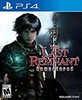 The Last Remnant Remastered - PlayStation 4 [Digital Code]