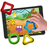Tiggly Shapes, Educational Toys and Learning Games for Kids (2015 Edition)