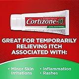 Cortizone 10 Plus Ultra Moisturizing Anti-Itch