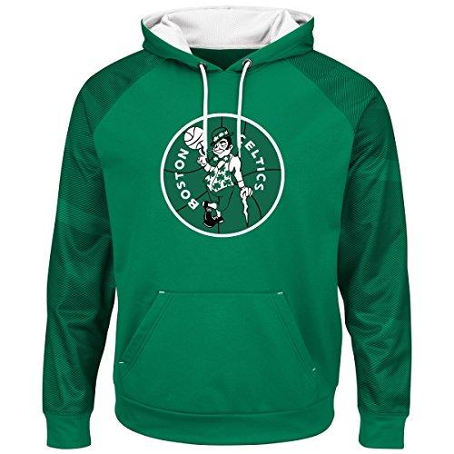 Golden State Warriors Royal Hardwood Classics The City Majestic Armor 2 Cool Base Hooded Sweatshirt
