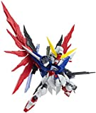 NXEDGE STYLE next-edge style Mobile Suit Gundam SEED DESTINY [MS UNIT] Destiny Gundam about 80mm PVC & ABS-painted action figure