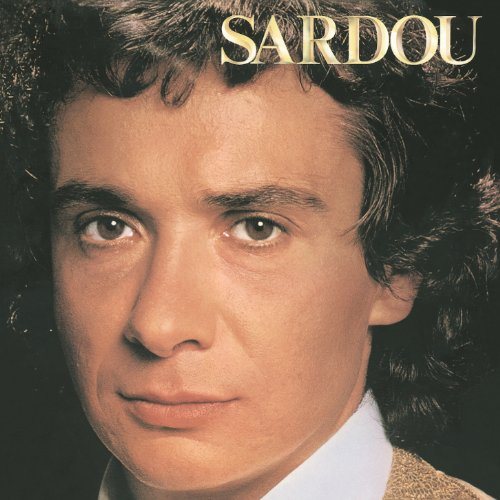 michel sardou en chantant