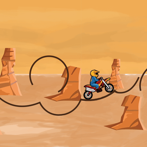 Bike Stunt]()