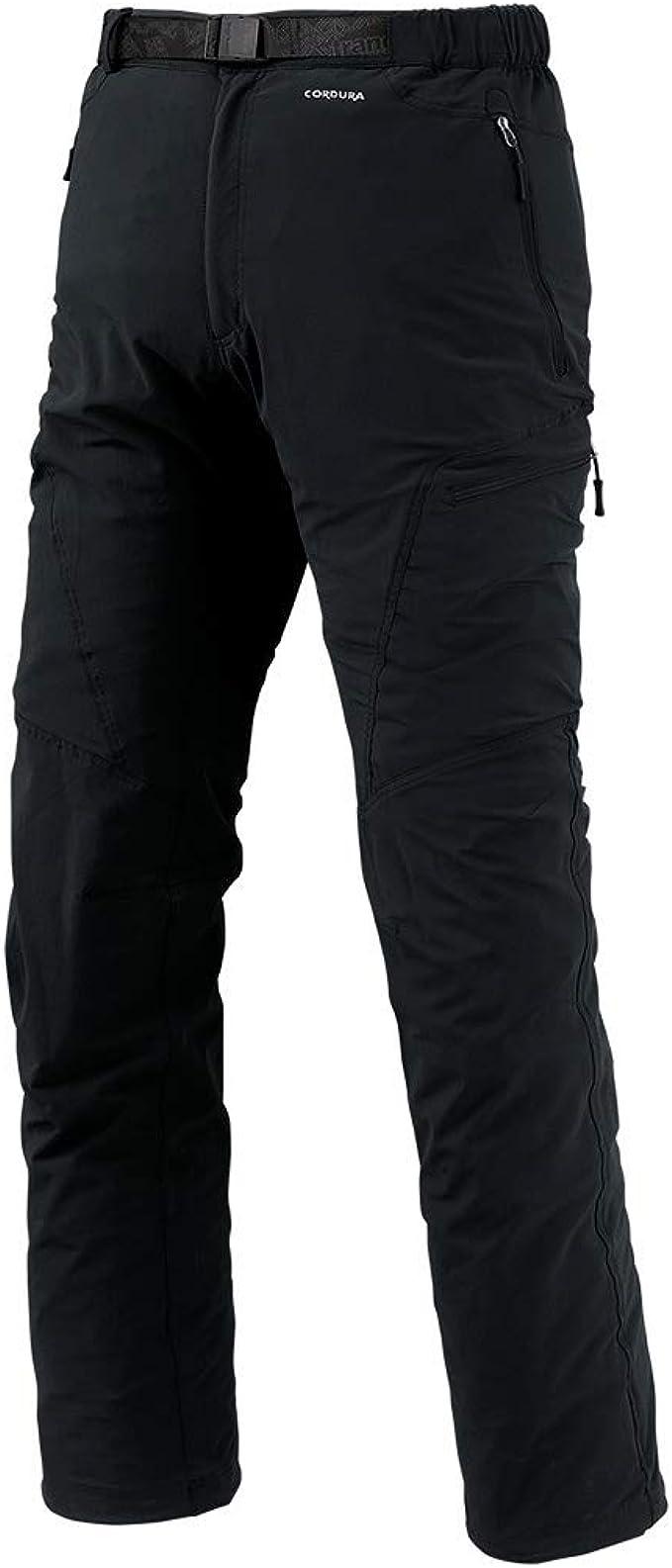 Trangoworld Orbayu Pantalon Homme