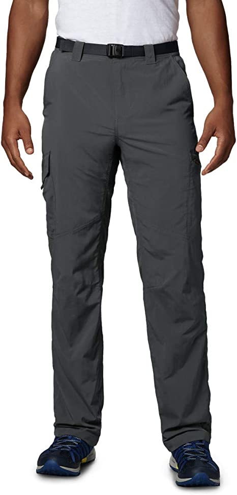 Columbia Silver Ridge Cargo Pant_1441681 Pantalon Homme