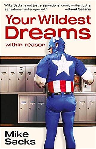 Your Wildest Dreams, Within Reason: Amazon.es: Sacks, Mike ...