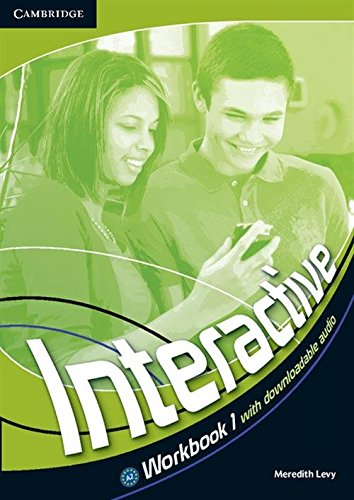 Download Interactive Level 1 Workbook with Downloadable Audio pdf epub