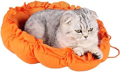 zuckerti calabaza cama para perros Perros Cojín Sofá cesta perros y gatos perros cama kratz Árboles a los arañazos Techos Cojín de alfombrillas Alfombras ...