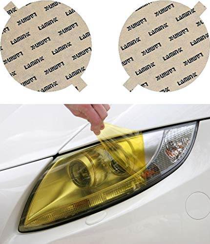 Lamin-x B006EY Headlight Cover ()
