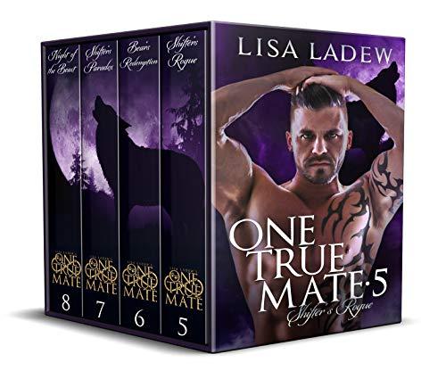 One True Mate Series Bundle, Books ()