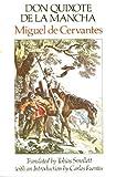 The Adventures of Don Quixote de la Mancha, Miguel de Cervantes Saavedra, 0374519439