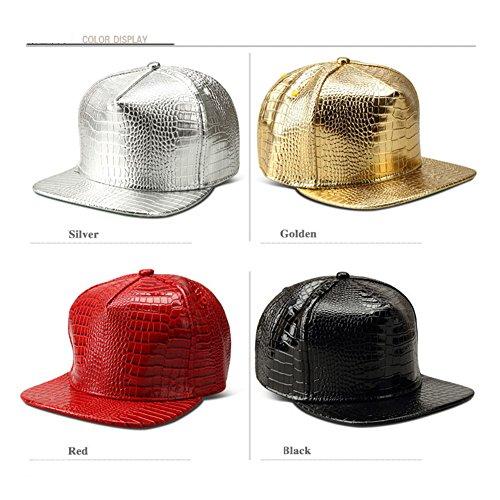 Sunnn Men s Unisex Snapback Hat b5d72d846194