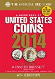 A Guide Book of United States Coins 2014: The Official Red Book