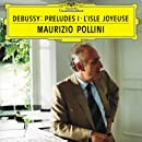Debussy: Preludes 1; L'isle Joyeuse