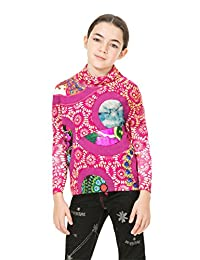 Desigual Girls' Pullover Henrick, Sizes 5-14