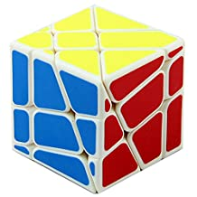 High speed smooth cube magic puzzle,educational special toys for your smart children