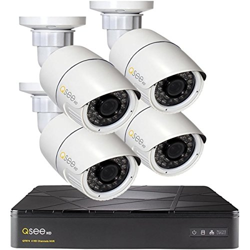 Q-see 4 Channel Nvr - 5