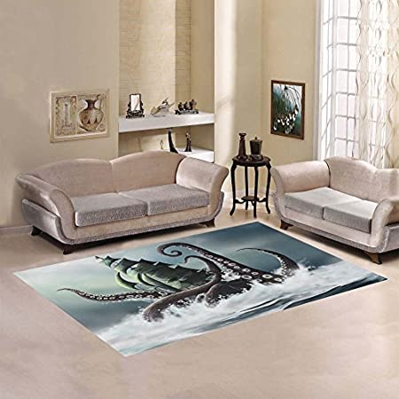 51HywjF6O%2BL._SS450_ Beach Rugs and Beach Area Rugs