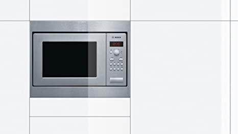 Bosch HMT75M551, Plata, 453 x 320 x 280 mm, 16000 g, 290 x ...