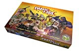 Best Electronic Arts Friend Teen Gifts - Panic Fire - Fast Paced Shoot-Out Party Board Review