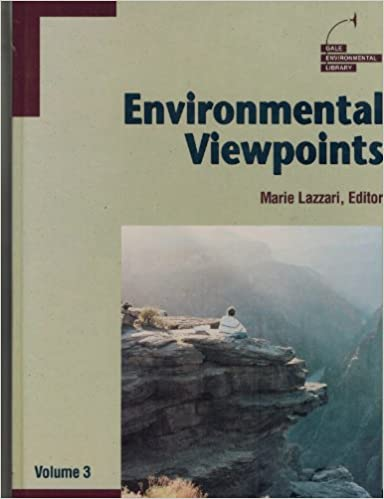 Environmental Viewpoints Selected Essays And Excerpts On  Environmental Viewpoints Selected Essays And Excerpts On Environmental  Issues Rd Ed Edition Argumentative Essay Proposal also Order Writing Service  Paraphrasing Website