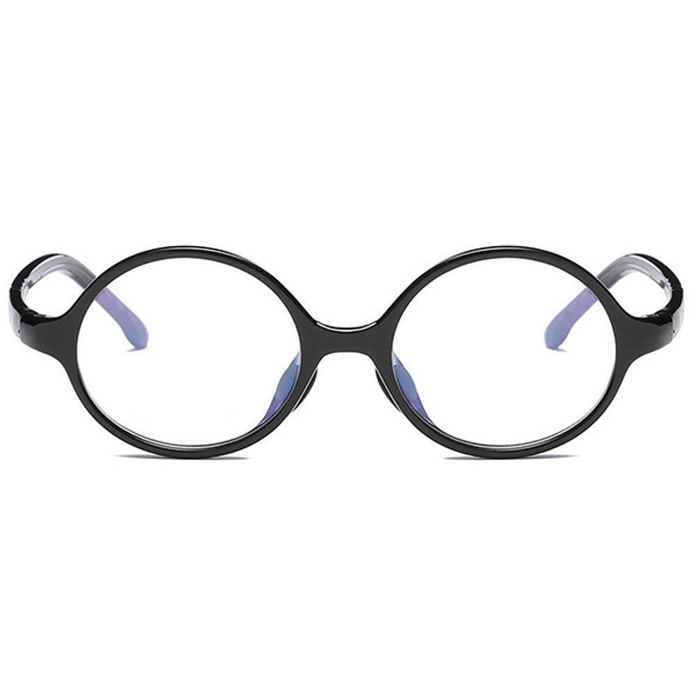 Fantia Lovely Round Baby Glasses Frame Children's Optical Eyeglasses (F) by Fantia
