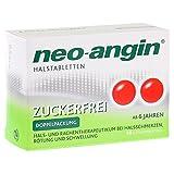 Neo-Angin Halstabletten zuckerfrei, 48 St