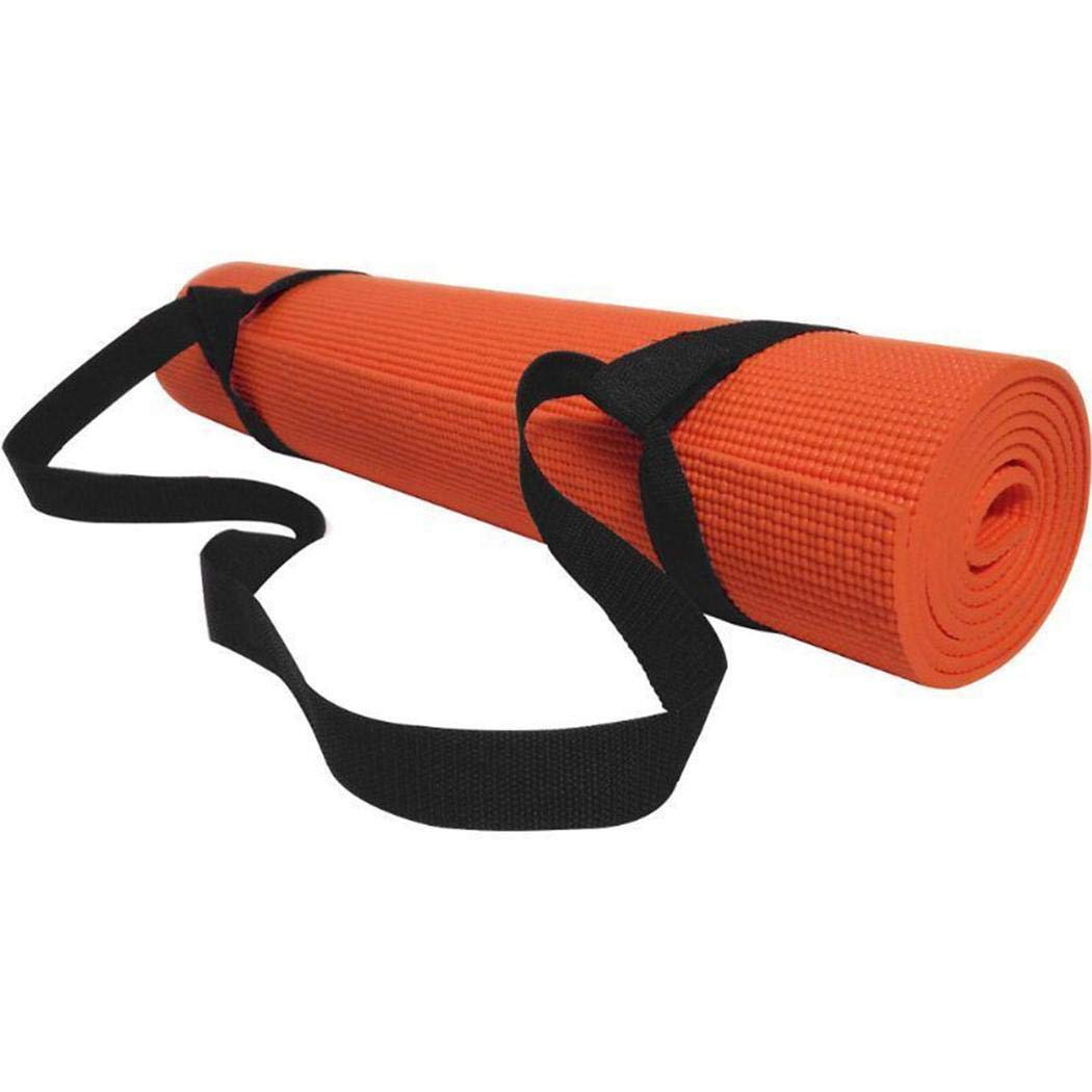 HATCHMATIC 1pc Yoga Mat portátil Honda Orts Fitness Gym ...